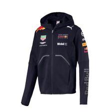 2018 Red Bull Racing F1 Team Mens Hoodie - size S
