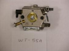 Walbro WT55A Carb McCulloch Mac30 300 Carburetor NEW