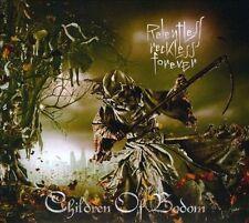 Children of Bodom : Relentless, Reckless Forever CD (2011)