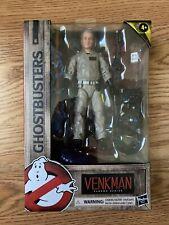 Ghostbusters Afterlife Plasma Series Wave 2 Venkman In Stock