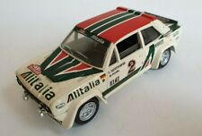 Fiat Abarth 131 # 2, W. Röhrl - Rallye Monte Carlo, 1:43 Verem