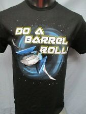 Mens Licensed Do A Barrel Roll! Shirt New M