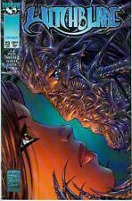 Witchblade # 23 (Michael Turner) (USA, 1998)