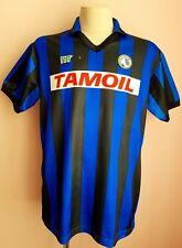 Atalanta 1989 - 1991 Home football Ennere shirt #9 Match Worn?