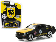 2008 FORD MUSTANG #07 TERLINGUA 1/64 DIECAST CAR MODEL BY GREENLIGHT 29919