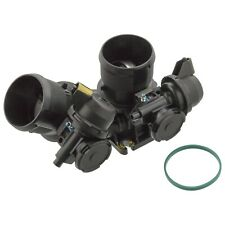 Peugeot 307 3B 2.0D Throttle Body 2005 On Manual Febi Top Quality Replacement