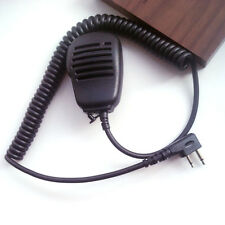 Speaker Microphone For ICOM IC-F3001 IC-F4001 IC-F4011 IC-F4000 walkie talkie