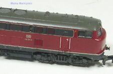 Z Diesellok BR 216 005-9 DB Lollo Märklin 88782 neuw. OVP