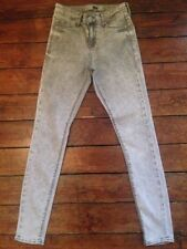 Topshop Cotton Petite Slim, Skinny Jeans for Women