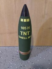 Artillery Shell - Military Collectibles - Old, Vintage