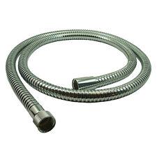 Aqualisa 298901 shower hose 1.25mtr 1250mm chrome finish