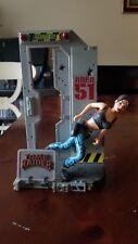 Tomb Raider Area 51 video game statue Lara Croft Free Shipping