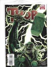 Marvel Comic Thor #2 VF/NM Variant cover