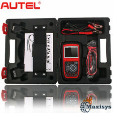 Autel AutoLink AL539B Electrical Battery Test Tool & OBD OBD2 Code Reader