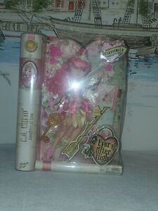 """EVER AFTER HIGH TOYS""""R""""US TRU EXCLUSIVE HEARTSTRUCK C.A. CUPID COLLECTOR DOLL"""