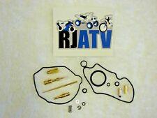 Honda TRX300EX Sportrax 1993-2008 CARBURETOR Carb Rebuild Kit Repair 300EX