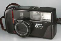 Nikon TW Zoom AF 35-80mm Macro Zoom Compact Camera #85