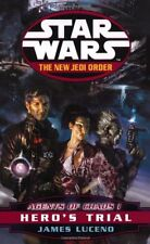 Agents Of Chaos I: Hero's Trial (Star Wars - The New Jedi Order),James Luceno