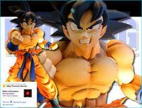 ☀ Dragon Ball DBZ Super Goku Banpresto Maximatic III Figure Figurine Japan ☀