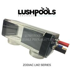 ZODIAC GENERIC LM2-24 CLEARWATER  CHLORINATOR CELL - 5 YEAR WARRANTY