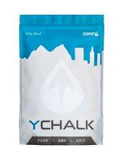 Weight Lifting, Gym Sports Gymnastics Chalk 227g Crunchy Powder YCHALK Mag Carb