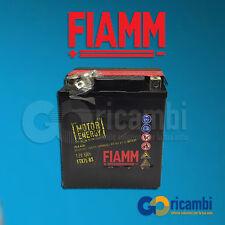 BATTERIA FIAMM MOTO ENERGY FTX7L-BS PER HONDA SH 125 150