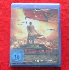 Red Cliff, Blu-Ray, Neu