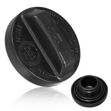 Engine Oil Filler Cap Cover FOR Honda Civic CR-V Element Accord Odyssey Acura