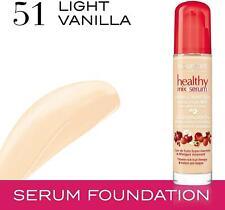 Bourjois Paris Healthy Mix Serum Gel Foundation 16hr 30ml Light Vanilla #51