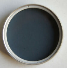Fujiyama Silver 49mm Polarizer Polariser Polarizing Polarising Filter