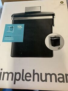 Simplehuman In-Cabinet Bin And Liners 10L