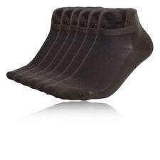 calzini per lo sport da uomo grigi nessuna fantasia