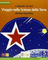 Viaggio nelle scienze della Terra, LINX PEARSON SCUOLA, cod:9788863644722