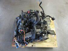 BMW E60 E61 520D 05-07 163 BHP M47N2 204D4 DIESEL ENGINE GOOD RUNNING ORDER DONE
