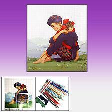 Unbranded Baby Cross Stitch Kits