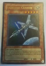YUGIOH Champion Pack 1 Satellite Cannon CP01-EN001 mint  unplayed
