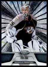 2011-12 Certified Hot Box Pekka Rinne #14