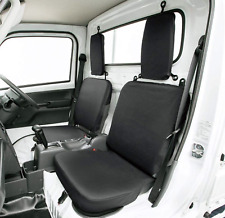 Light Mini Truck Seat Cover Waterproof Honda Acty / Toyota Pixis / Suzuki Carry