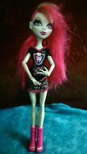 Mattel Venus McFlytrap Fashion Doll Monster High w/ Boots & Outfit