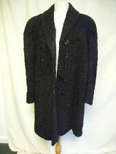 Unbranded Lamb Knee Length Coats & Jackets for Women