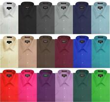 Dress shirt colors for men