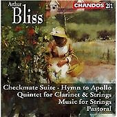 Chandos Suite Music CDs