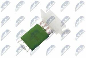 For Mini One D Cooper D Cooper S Cooper SD New Blower Fan Motor Heater Resistor