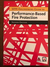 SFPE Engineering Guide to Performance-Based Fire Protection, 2nd Edition