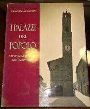 I Palazzi del Popolo: Nei Comuni Toscani del Medio Evo, Rodolico & Marchini, 19