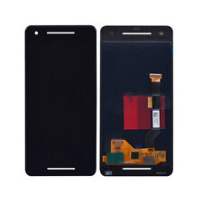 "OEM For Google Pixel 2 5.0"" LCD Digitizer Touch Screen Display Assembly Black US"