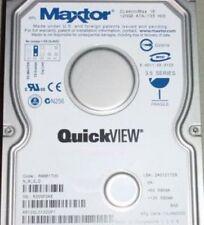 """Maxtor 4R120L0 CODE:RAMB1TU0  120gb 3.5"""" IDE Hard Drive"""