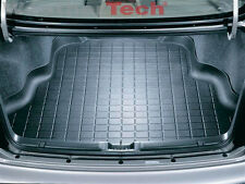 WeatherTech Cargo Liner Trunk Mat for Honda Accord/Acura CL - Black
