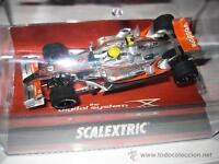 Scalextric McLaren Mercedes MP4-22   DIGITAL SYSTEM New 1/32 Ref. 1350