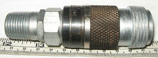 Ingersoll-Rand Aro Full Bore Coupler Connector 23203-013 ***FREE SHIPPING***